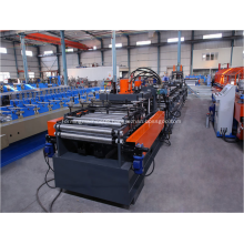 Full Automatic Changeable CZU Purlin Forming Machine