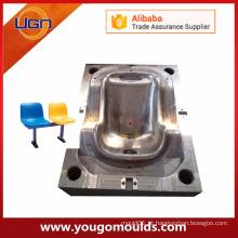 Fabricante de moldes de injeção de plástico