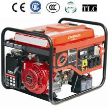 Generador de la gasolina del arrancador del motor alejado (BH8500)