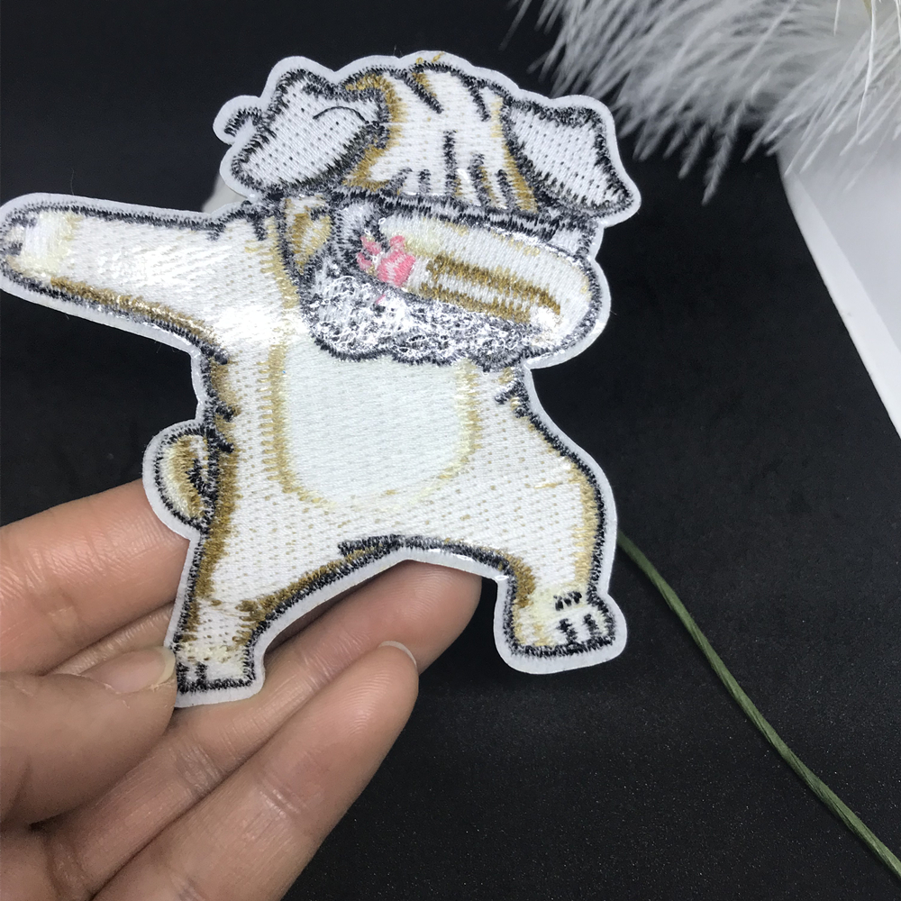 Sewing Embroidery Cute Patch