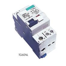 Выключатель остаточного тока Tg60nl (RCCB)