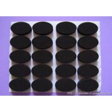 Custom Die Cut EPDM Rubber Sealing Pakking