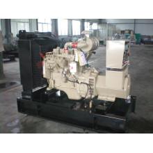 30KW Industrial Generator Sets with Cummins engine