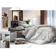 Modal and Polyester Luxury Bedding Desings Yc-M-10