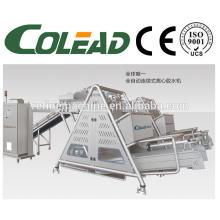SUS304Full automatic continuous centrifugal dewatering machine/Dewatering machine