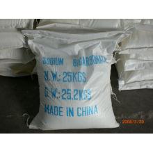 Bicarbonato sódico 99,2% min grado alimenticio producido por ceniza de sosa