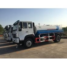 Caminhão-tanque 4.5M3 de água de Sinotruck Howo