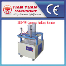 Compress Packing Machine for Pillows Cushions