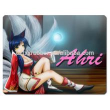 Professional sexy gaming mouse pad with great price