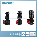 OCEAN agriculture irrigation submersible pumps