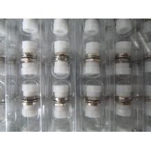 Ftth fibra óptica patch painel adaptador de cabo fc adaptador óptico