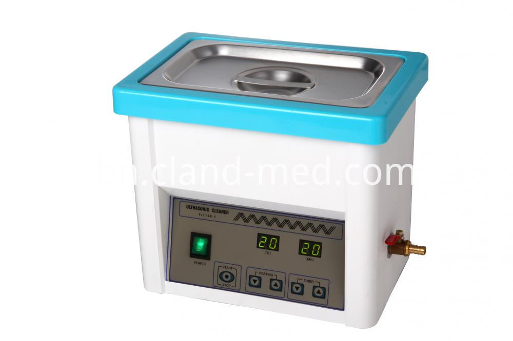 Cl5120 1 Ultrasonic Desk Type Cleaner 1