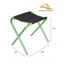 Portable Folding Stool Seat Outdoor