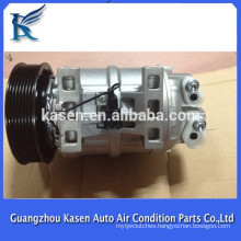 DKS17CH auto air con ac compressor for Nissan Urvan diesel/Caravan/ Isuzu Como 92600VW200 506012-0170 50621-8280