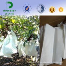 Apple Grape Guava Mango Banana Pear Growing UV Protected Paper Fruit Bag