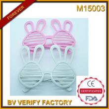 Кролик формы партия очки (M15003)
