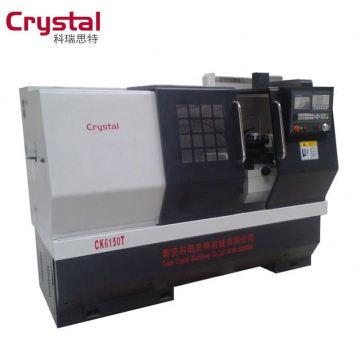 Conception sur mesure vis faisant 6150T * 750 CNC tour machine de coupe en métal outil