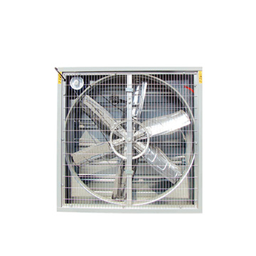 Ventilateurs d'extraction industriels