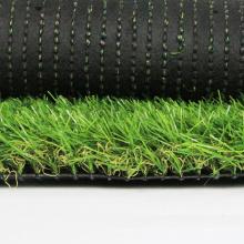 Mejor venta de césped alfombra verde personalizada para decoración paisajística