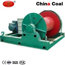 Электрические Лебедки От Группы Угля Шаньдуна Китая