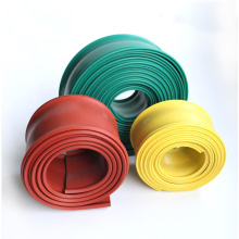 SINOFUJI Insulation Protection Silicone Rubber Sleeve