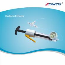 Fabricante de instrumental cirúrgico!!! Inflador de balão endoscópico para Hospital de Israel