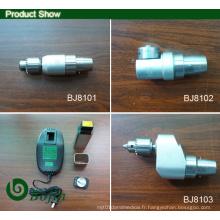 Câble et accessoire de perceuse électrique (système 8000)