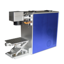 Portable metal marking machines for stainless steel