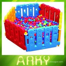 Indoor Baby Ball Pools