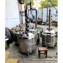 26 галлонов 53 галлона Алкогольный ликеро-водочный завод