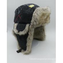 Warm Ear Flap Winter Cap (ACEW176)