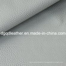High Scratch Resistant Furniture PU Leather (QDL-FP0103)