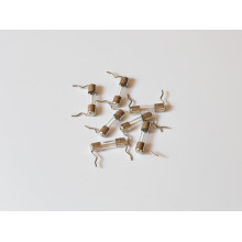 Glass Tube Fuse Axial Lead Time-Lag 5 X 20 mm