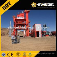 EVANGEL 60m3/h concrete batching plant price HZS60/RD60