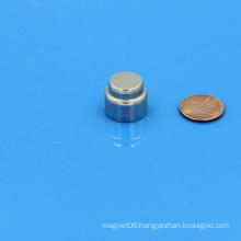 customized size Irregular Shape NdFeB Magnet