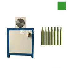 Tubo de condensador de cobre de aluminio manual, reductor y retractor