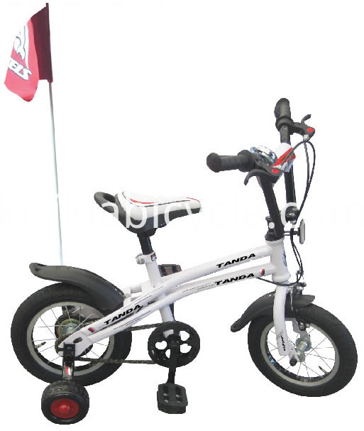 kid bicycle