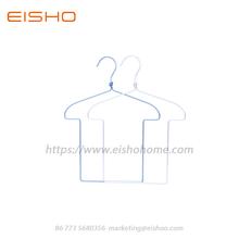 Aluminiumdraht-Kinderaufhänger mit verdrehtem Hals AL003
