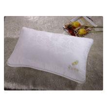 cheap soft 100% polyester microfiber pillow