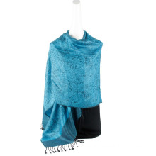 New arrival classical design Paisley lady scarf with good offer