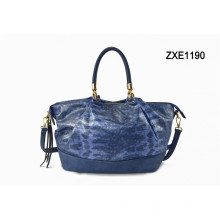 Wholesale Bags Designer Brand Large Women Bag PU Leather Handbags with Pendant Zxe1190