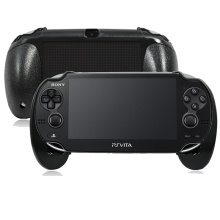 Classic Black Special Plastic Joypad Hand Grip For PSV 1000 PSVita PSV1000 Gamepad Handle