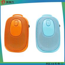 Venta al por mayor Wireless Mouse Shape Mini Bluetooth Speaker