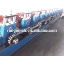 Цветной лист стальной металлочерепицу крен формируя машин для продажи в Китае с высоким качеством