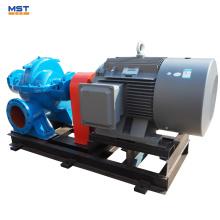 Split-Fall-zentrifugale horizontale Elektromotor-Pumpe