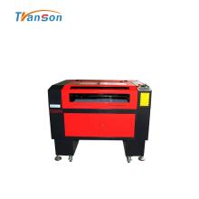 Máquina de corte de gravura a laser 6090 quente 80W Preço