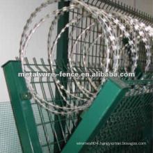 weight barbed wire(anping factory)