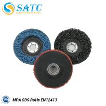 Abrasivo polimento flap disc com preço mais barato