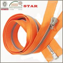 High Quality Plastic Corn Teeth Zipper (#5)
