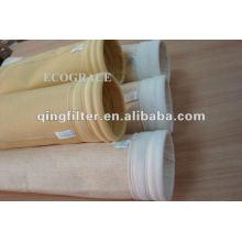 fiberglass filter media